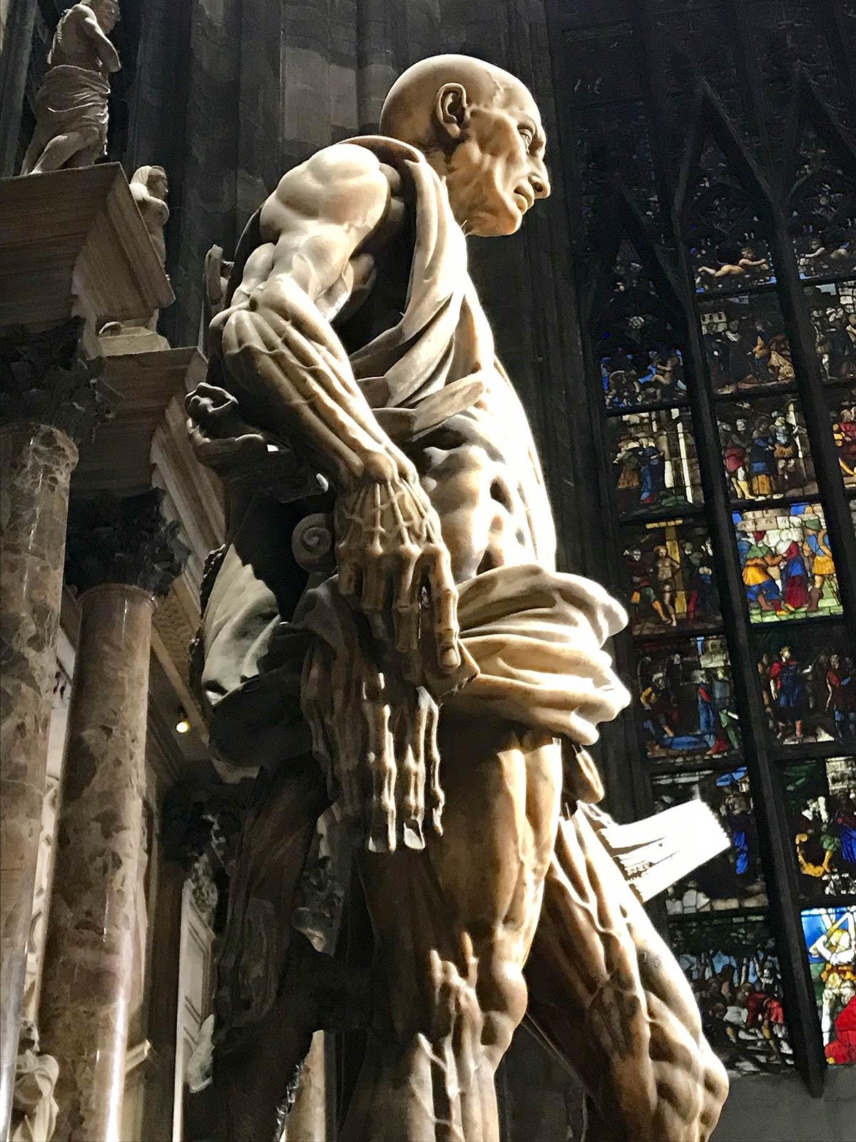 à la découverte des églises et cathédrales Italiennes