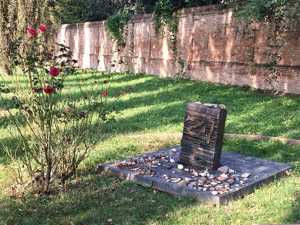 Sur les traces des autres religions monothéistes en Italie, judaisme et islam