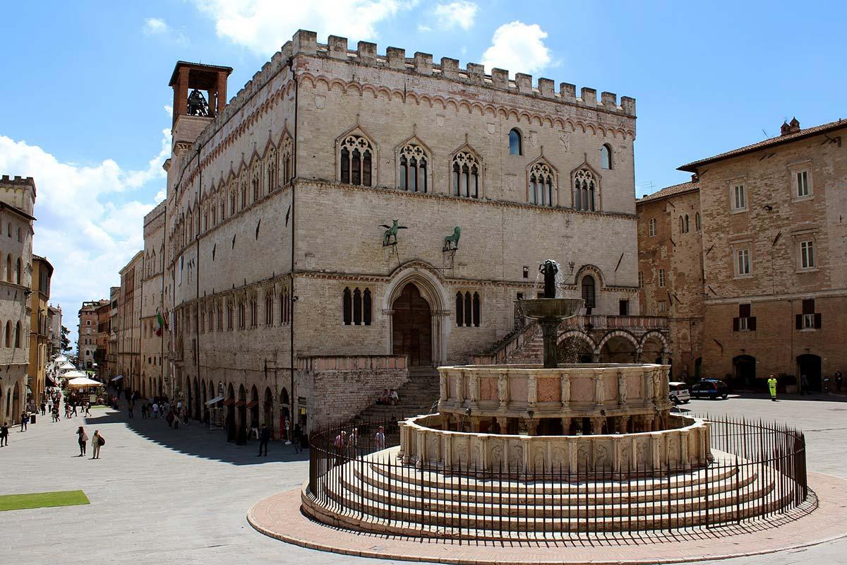 L'italie de la Renaissance et Palais