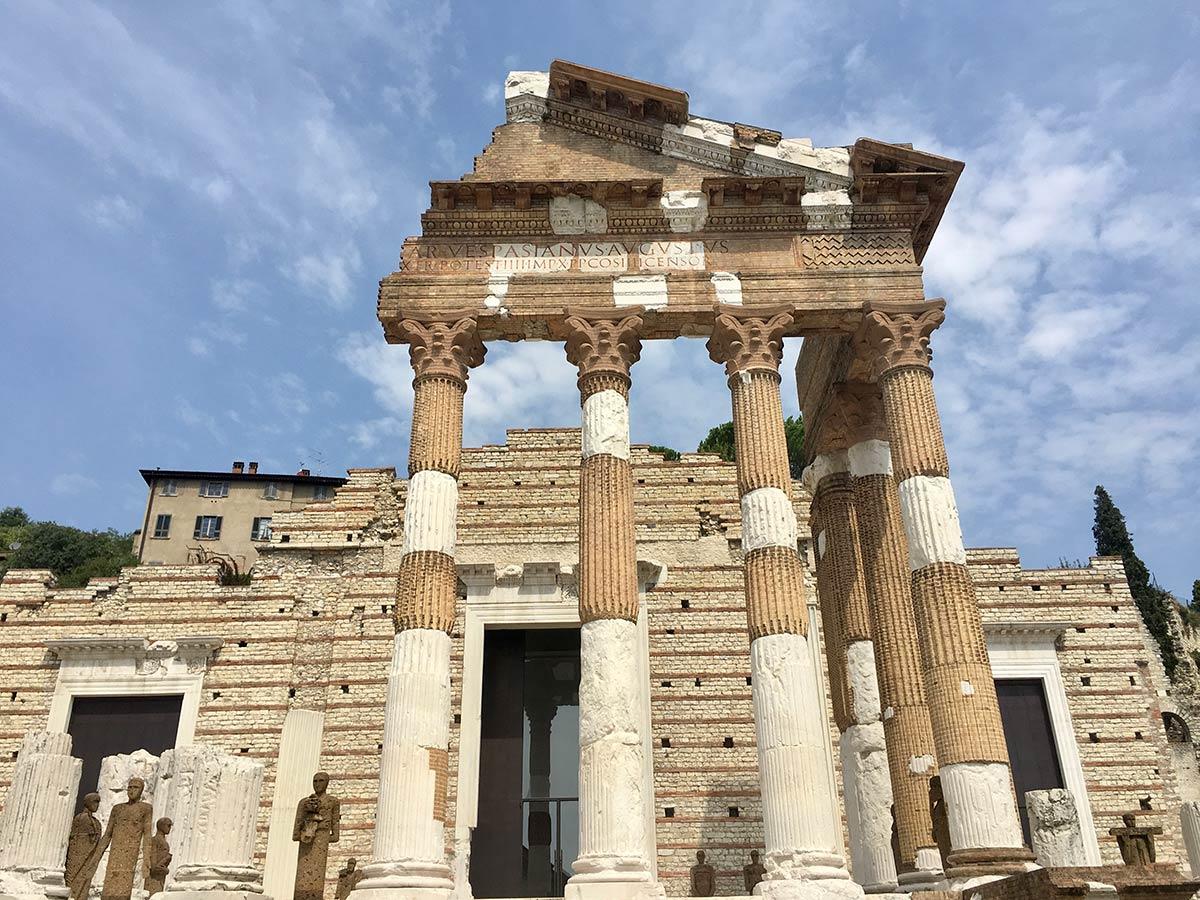 L'Italie Romaine