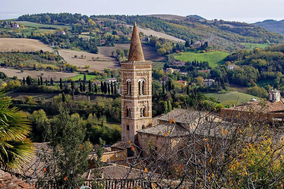 Voyage dans l'Italie authentique