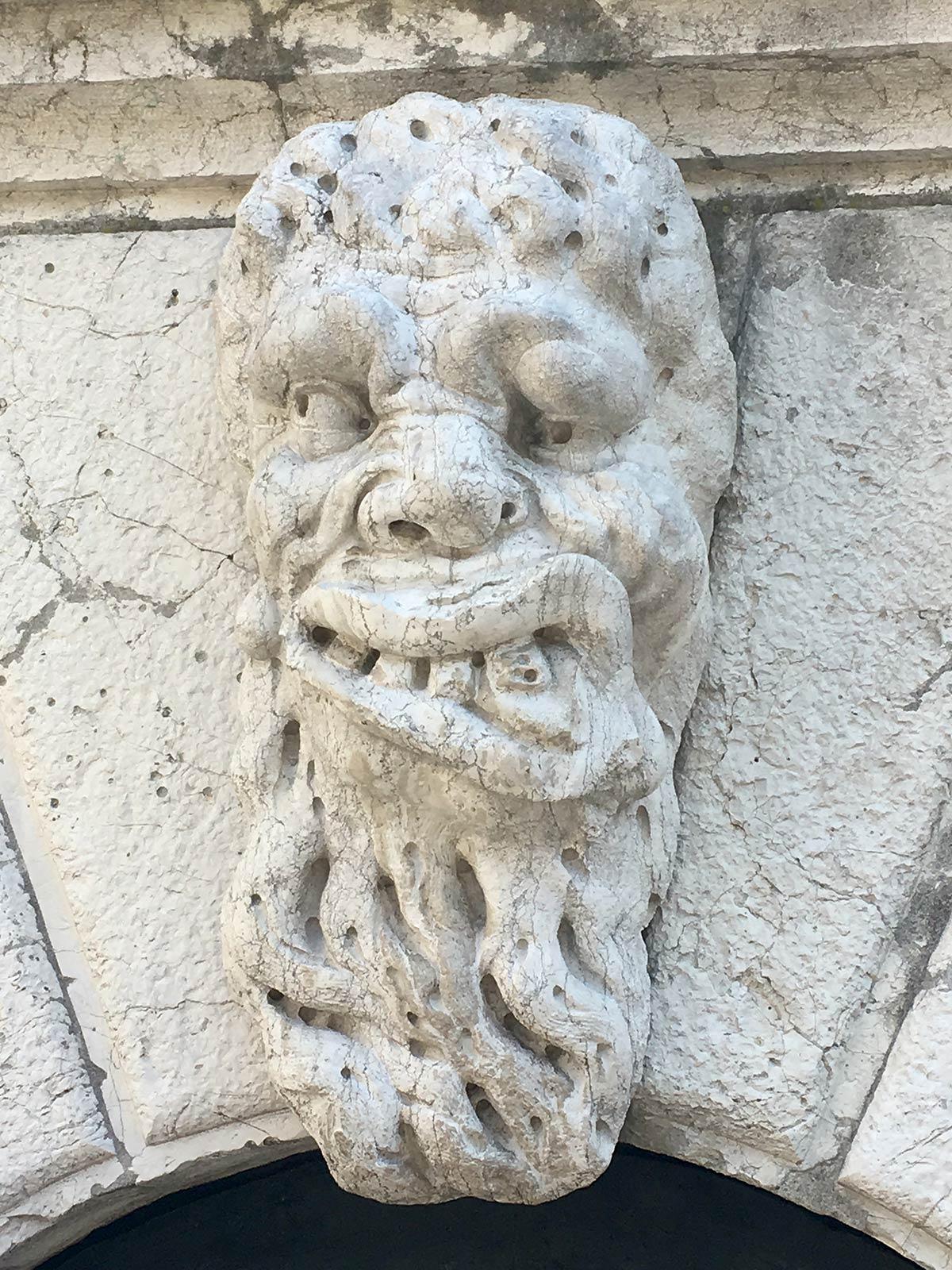 Itinéraire culturel en Italie