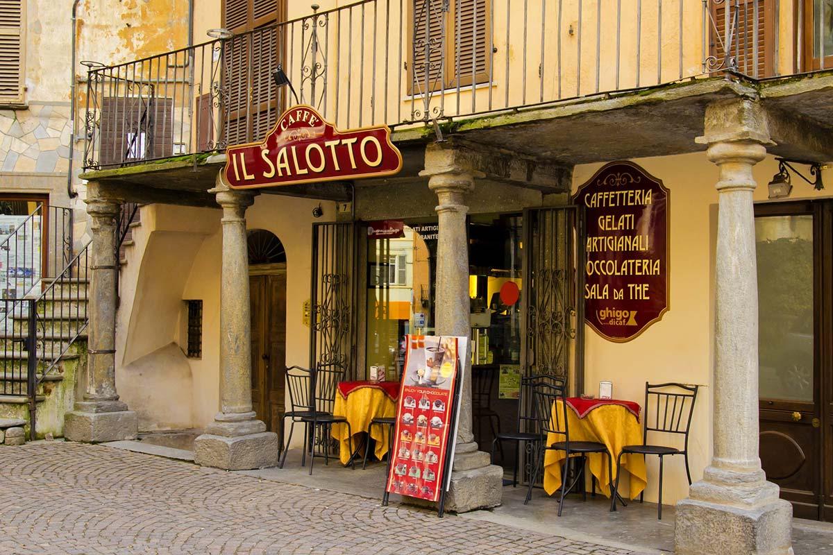 Voyage pas cher en Italie