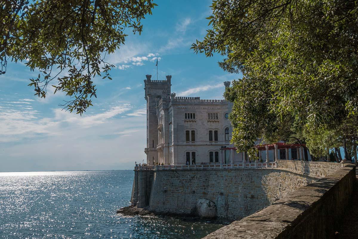 Le « slow tourism » en Italie