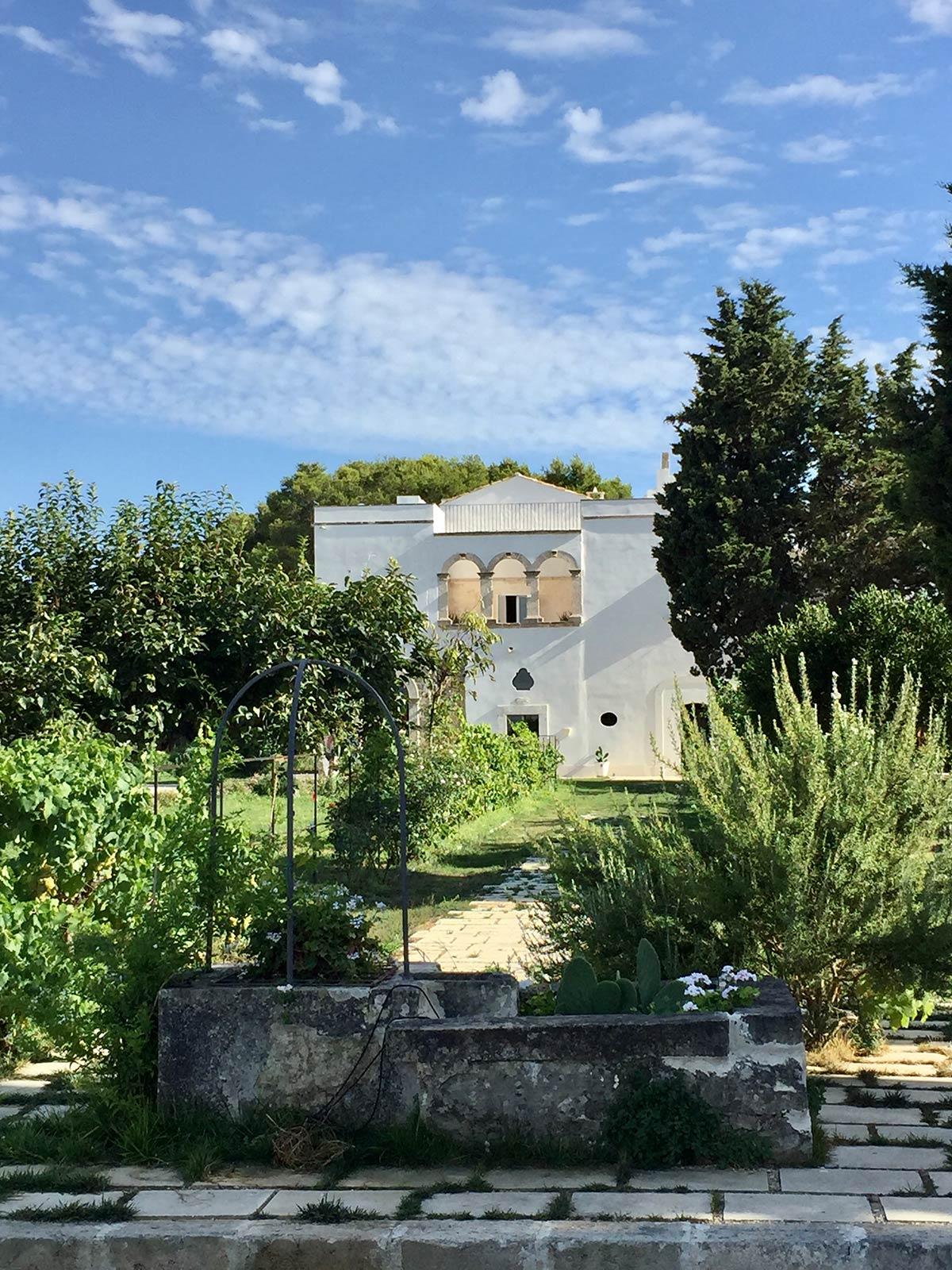 Les Bed and Breakfast en Italie
