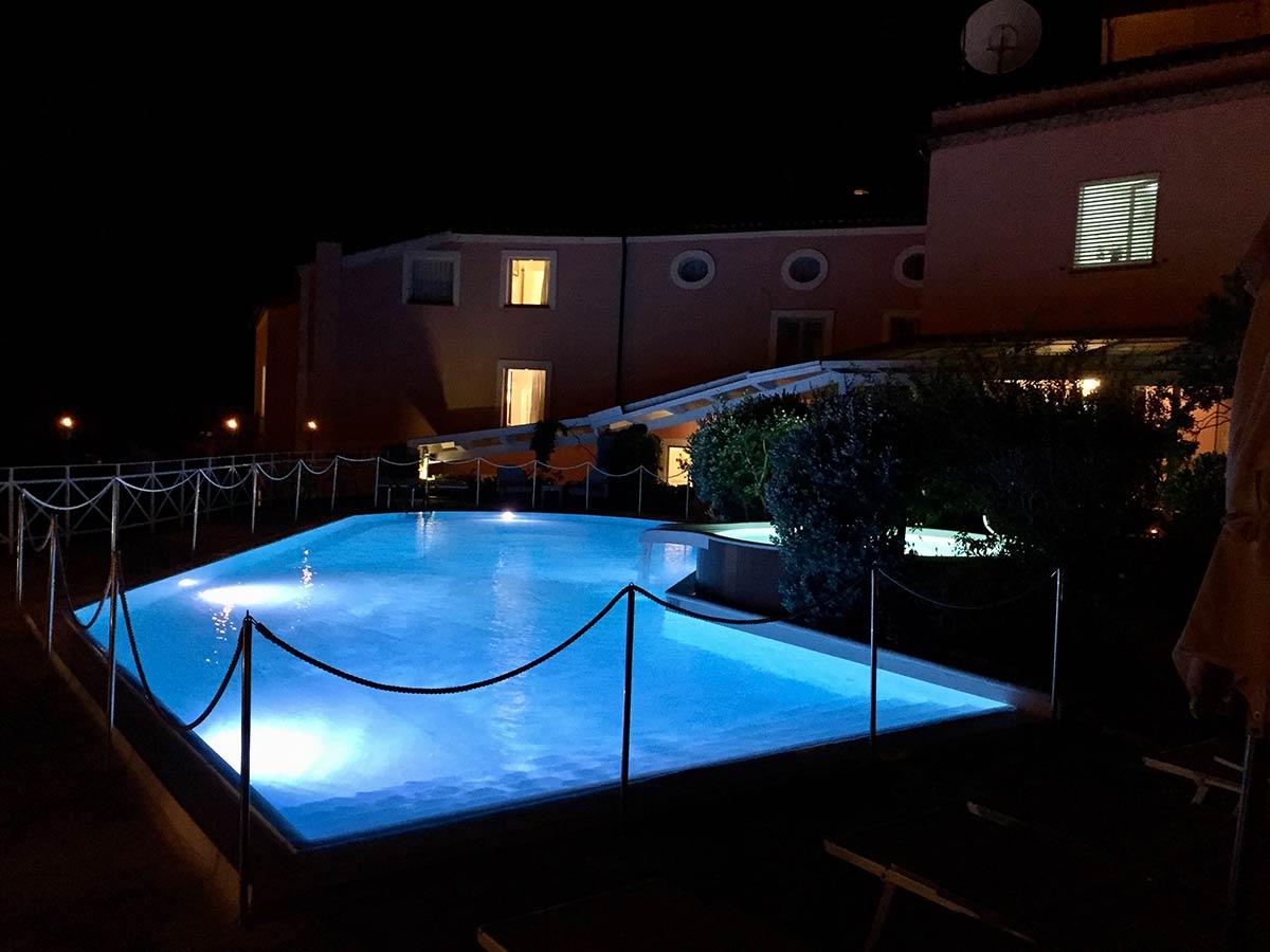 Les boutiques Hôtels en Italie