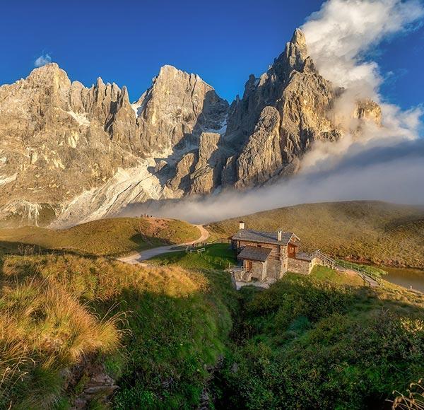 Voyage personnalisé en Italie